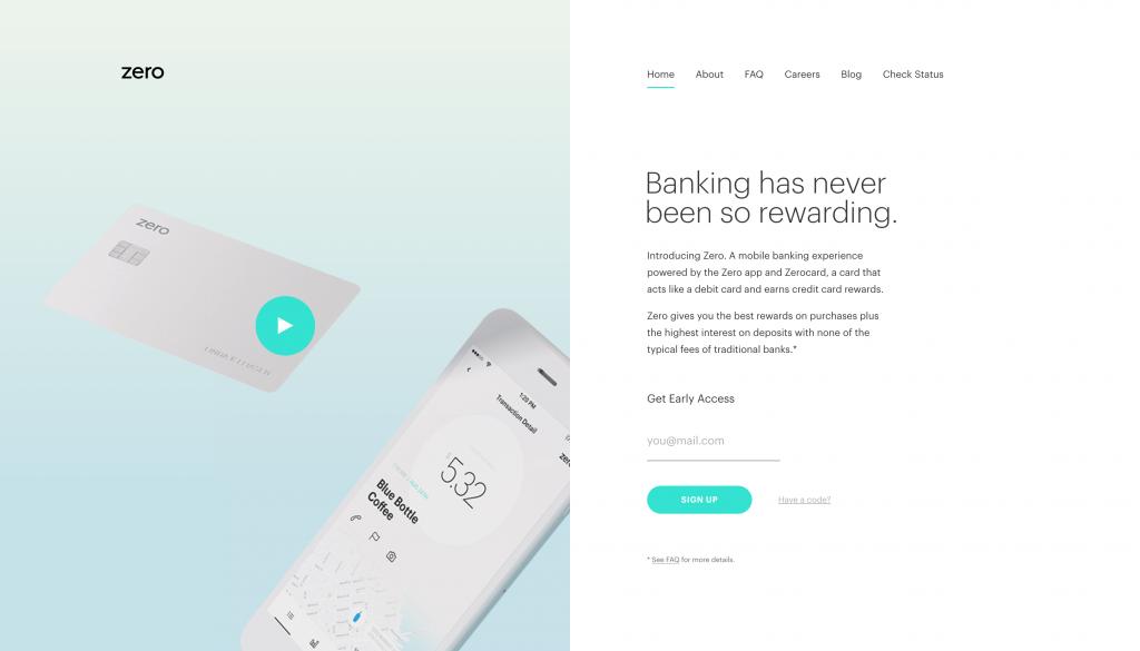 zerobanking
