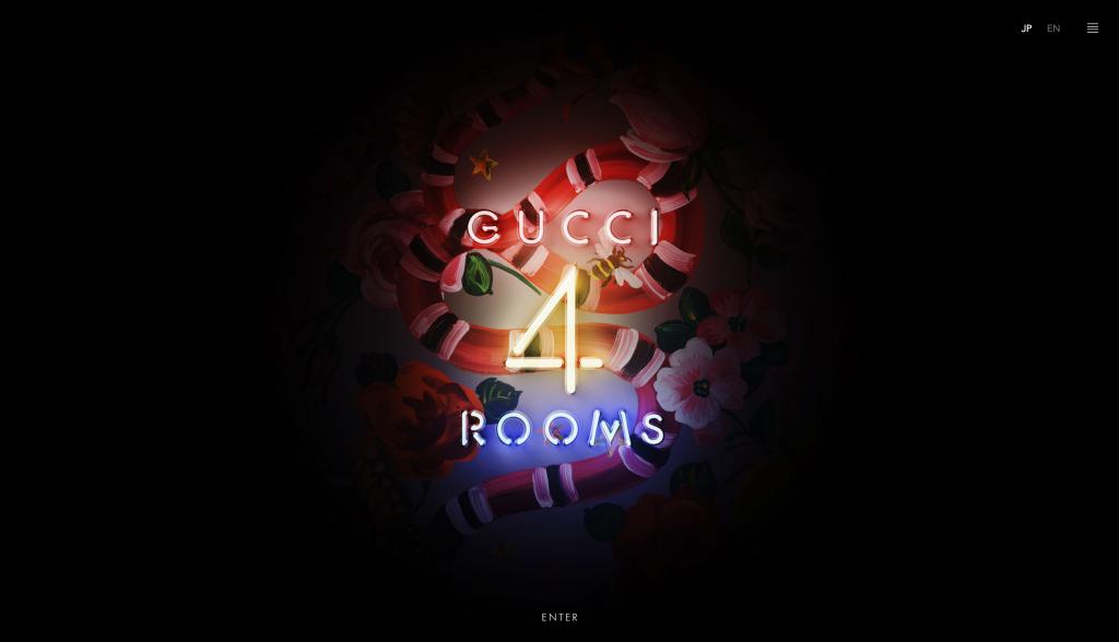 gucci4rooms