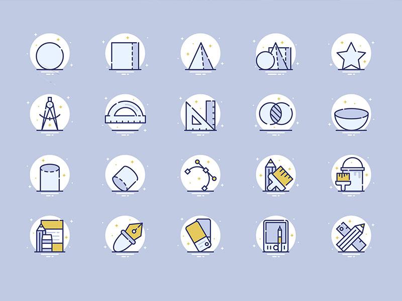 全部無料 おすすめのsketch用uiキットやデザイン素材50選 web design
