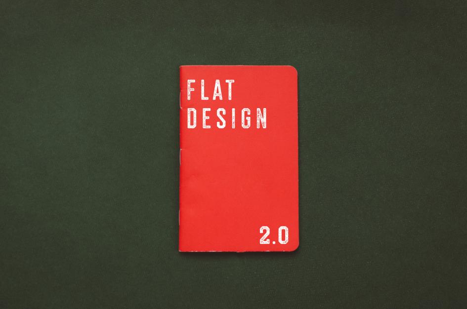 フラットデザイン2 0は2018年のトレンドとなるか web design trends