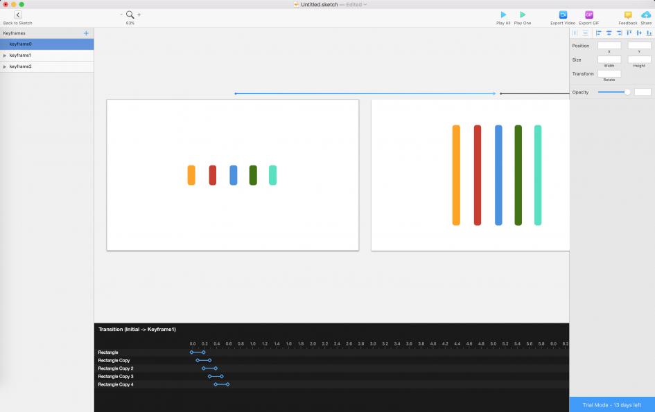 本当に使える timeline for sketchの使い方と評価 web design trends