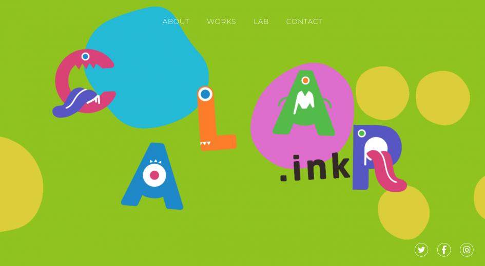 イラストを効果的に活用したwebデザインのポイントと事例まとめ Web