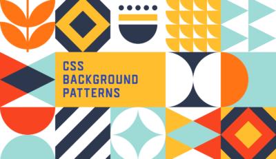 CSSだけで作れる!背景パターンや模様のサンプルコードまとめ