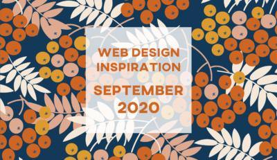 2020年9月:デザインの参考にしたいWebサイト10選