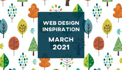 2021年3月:デザインの参考にしたいWebサイト12選