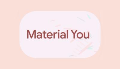 Googleによる新たなデザインシステム「Material You」が発表!アクセシビリティを重視したデザインに注目。
