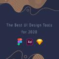 2020年版:おすすめの人気UIデザインツールを徹底比較!【Figma / XD / Sketch】