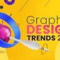 2021年に流行するグラフィックデザインの最新トレンド12個まとめ