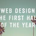 2018年上半期のWebデザインを振り返ってみる