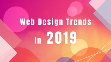 2019年に流行するWebデザインの最新トレンド18個まとめ